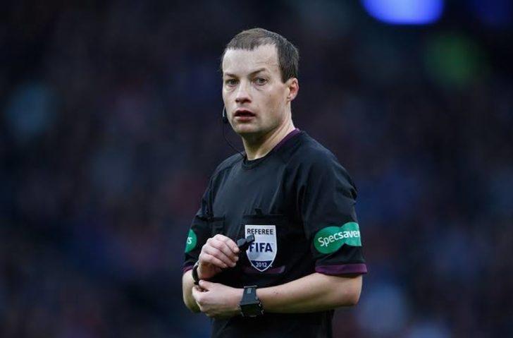 Medipol Başakşehir-Kopenhag maçının hakemi belli oldu