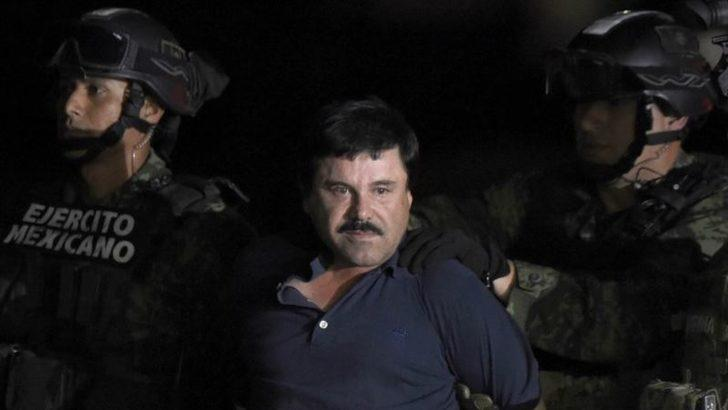 El Chapo Davasının Jüri Heyeti Zorluklarla Seçildi