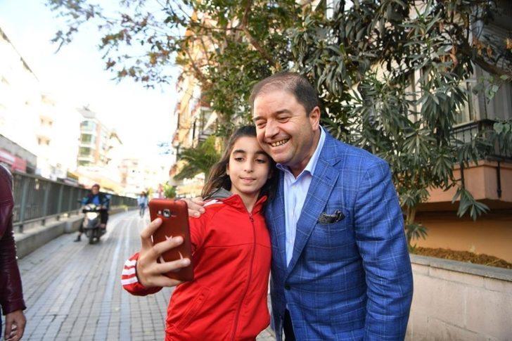 """Başkan Ali Kılıç: """"Seçim bildirgemizi Maltepeliler hazırlıyor"""""""
