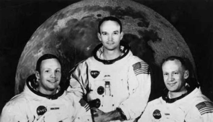 Neil Armstrong eşyaları 7,4 milyon dolara satıldı!