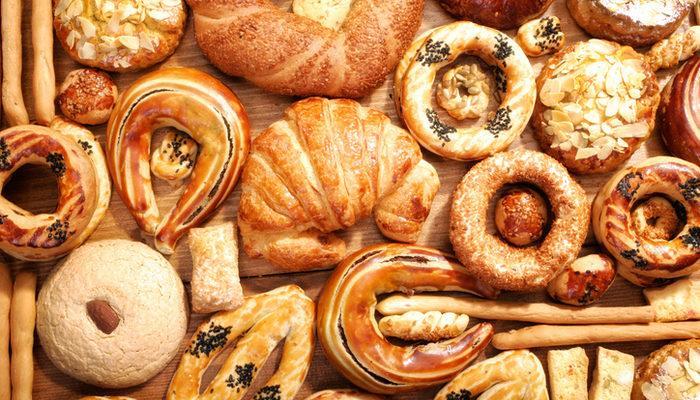 Tuzlu kurabiye tarifi: Ağızda dağılan nefis tuzlu kurabiye tarifleri