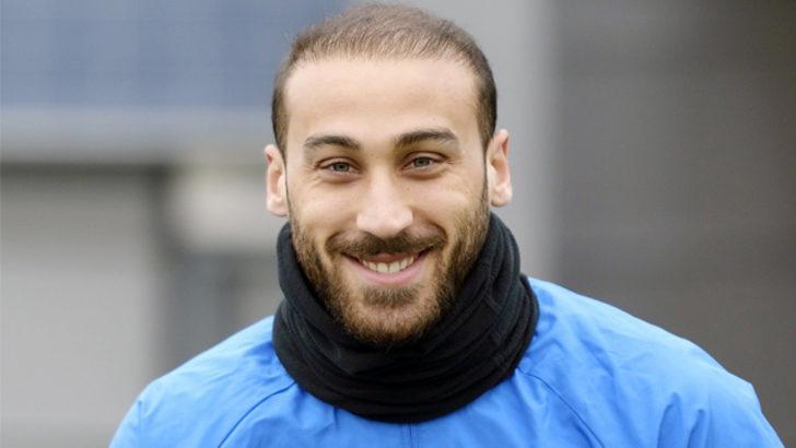 Cenk Tosun Beşiktaş'a kiralanıyor