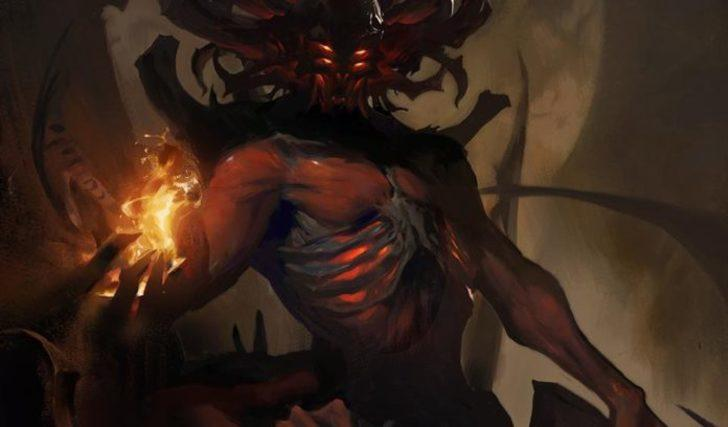 Diablo Immortal'a tepki yağıyor!