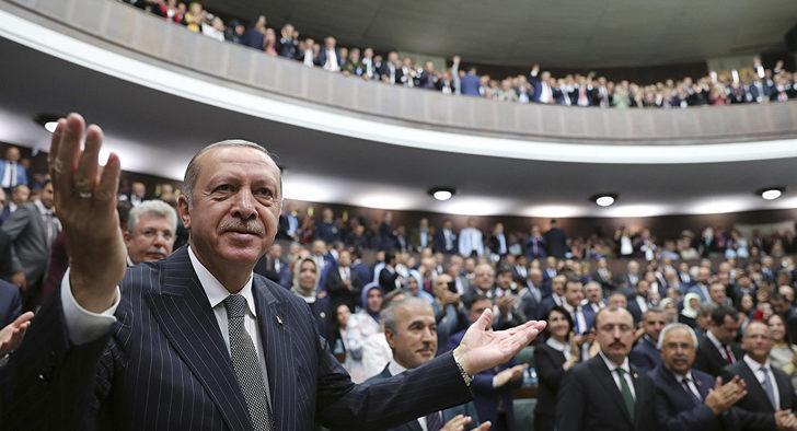 Erdoğan ayrı rapor istedi! Sürprizler olabilir