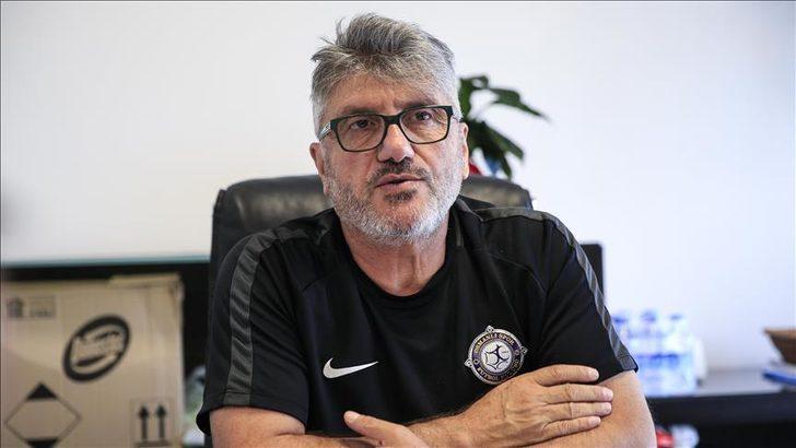 Yoğun bakıma alınan teknik direktör Mustafa Reşit Akçay kimdir? Mustafa Reşit Akçay sağlık durumu