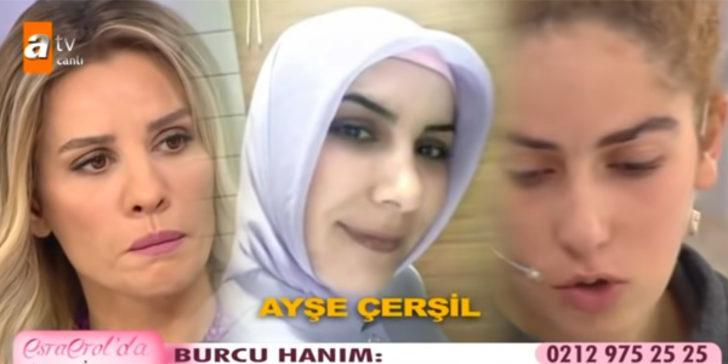 'ÜVEY ABİLERİ İKİSİNE DE TECAVÜZ ETMİŞ'