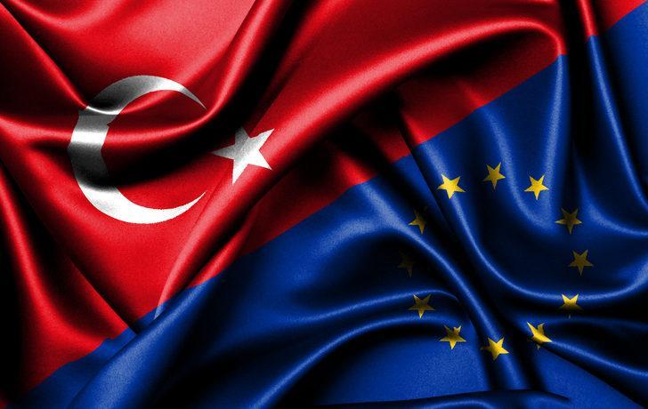 Reuters: AB Türkiye'ye yaptırımlar uygulamaya hazırlanıyor