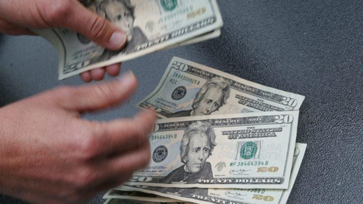 Dolar ne kadar, bugün (23 mart) dolar kuru kaç TL?