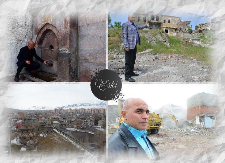 Başkan Korkut'un 'Tarihin Üzerinde Yükselen Şehir' Sloganıyla Başlattığı Çalışmalar Başarıya Ulaştı ile ilgili görsel sonucu