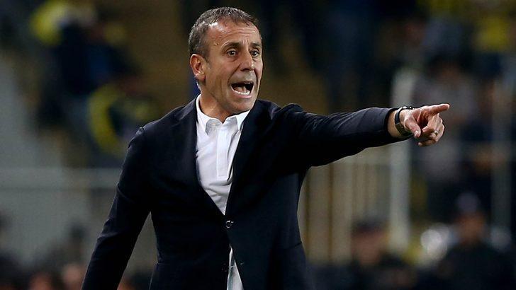 Abdullah Avcı, Fenerbahçe'den teklif aldı mı? Şenol Fidan açıkladı!