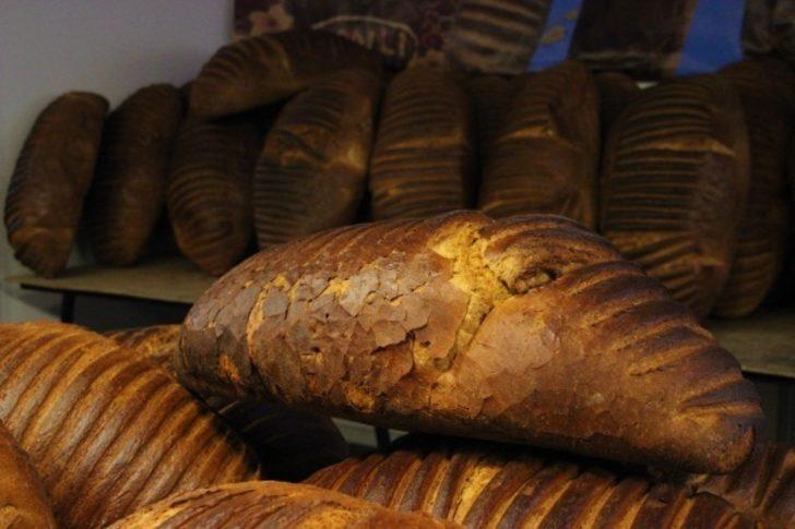 Dev ekmek görenleri şaşırtıyor: Ömrü tam 3 ay!