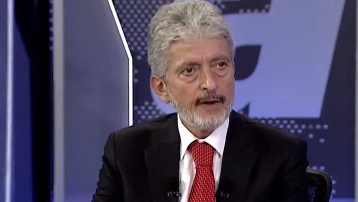 Mustafa Tuna Ankara'da aday olacak mı? Canlı yayında açıkladı