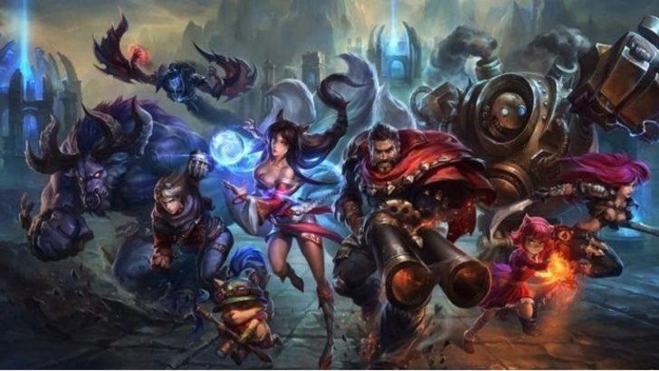 League of Legends'ın şirketi hakkında cinsiyetçilik ve taciz suçlamasıyla dava açıldı