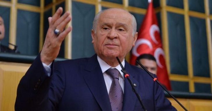 MHP lideri Bahçeli hakkında dikkat çeken iddia! 'Haberi vardı'