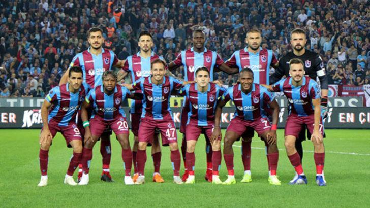 Trabzonspor Yeni Malatyaspor maçıyla çıkış arıyor