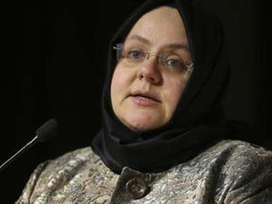 Aile Çalışma ve Sosyal Hizmetler Bakanı Zehra Zümrüt Selçuk'tan  erken emeklilik açıklaması