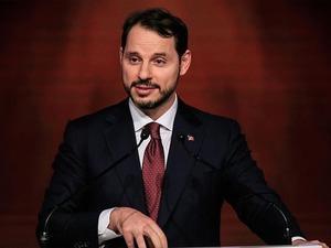 Bakan Albayrak'tan bütçe açıklaması