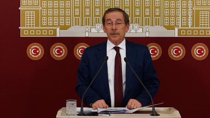 Abdüllatif Şener'den 'Türkçe ezan' açıklaması