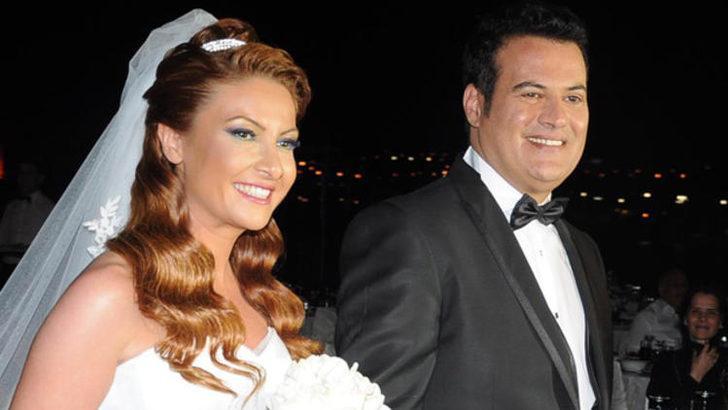 Şarkıcı Hakan Peker eşi Arzu Öztoprak'tan boşandı