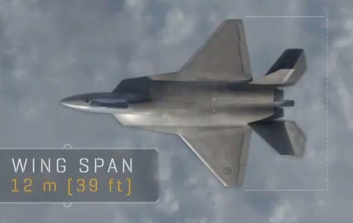 Türkiye'nin milli uçağı milli jet motoruyla uçacak