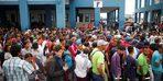 BM: 3 milyondan fazla Venezuelalı ülkeyi terk etti