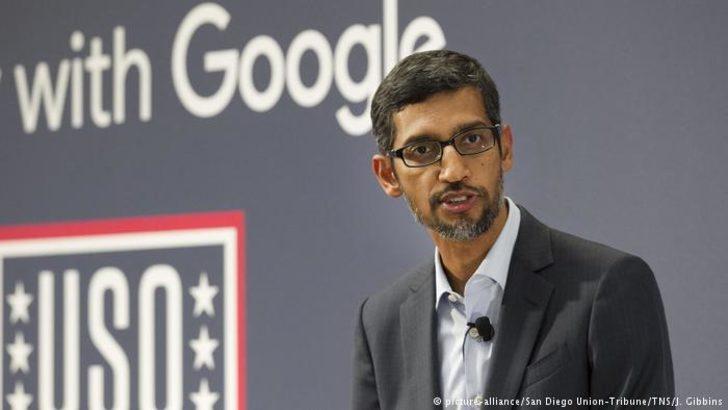 Google'dan cinsel istismara karşı eylem planı