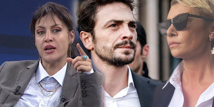 Tuğba Ekinci'nin Ahmet Kural - Sıla ve kadına şiddet yorumu olay oldu! 'Türk erkeği sevdiği kadına el kaldırır'
