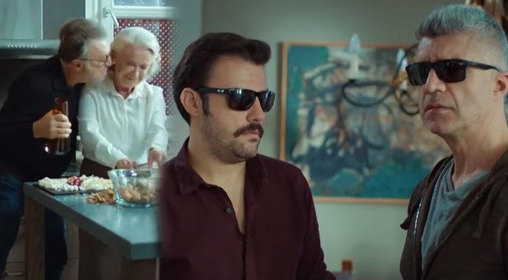 İstanbullu Gelin'de Esma ve Galip aşklarını böyle yaşıyor! İstanbullu Gelin 61. yeni bölüm 2. fragmanı izle