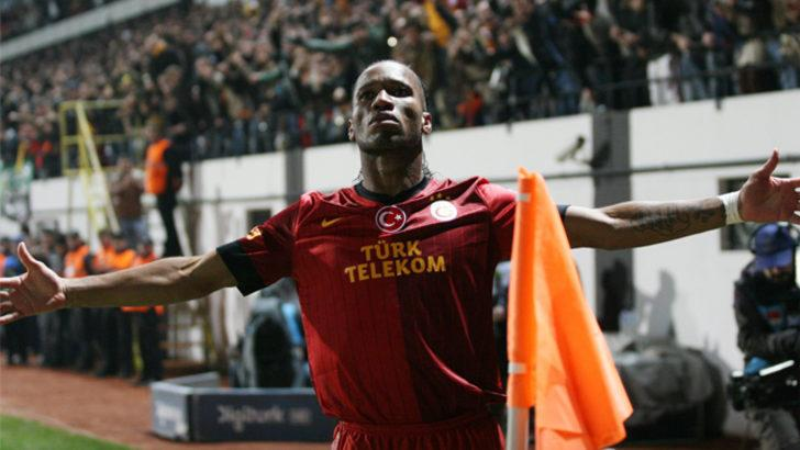 Didier Drogba emekli oldu