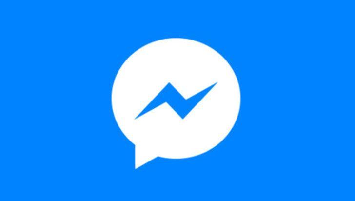 Messenger'da mesaj silme devri yakında başlıyor!