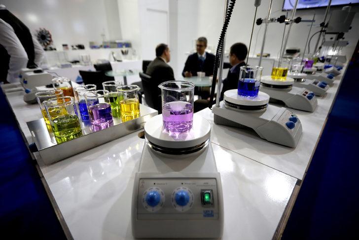 Kimya'da büyüme akılcı yatırımlarla gerçekleşecek