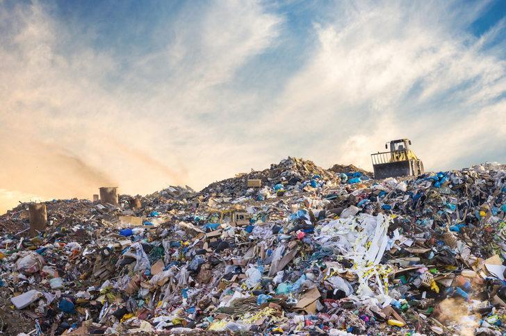 'Sıfır Atık' projesi başladı! Çöpler paraya dönüşecek