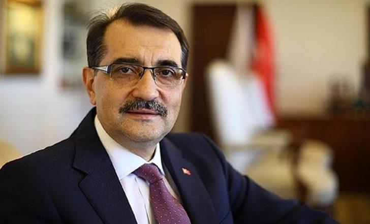 Enerji Bakanı Fatih Dönmez'in acı günü