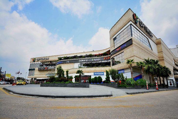 Adana Optimum, Kasım'da renkli etkinliklere ev sahipliği yapacak