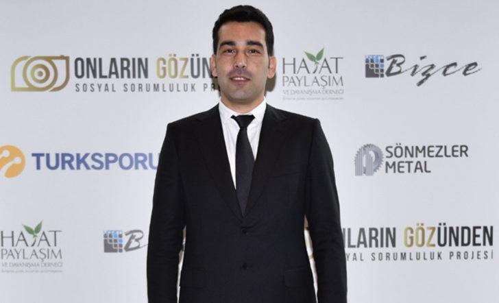 Ahmet Yılmaz, 'Onların Gözünden' projesinin 3'üncüsünü gerçekleştiriyor