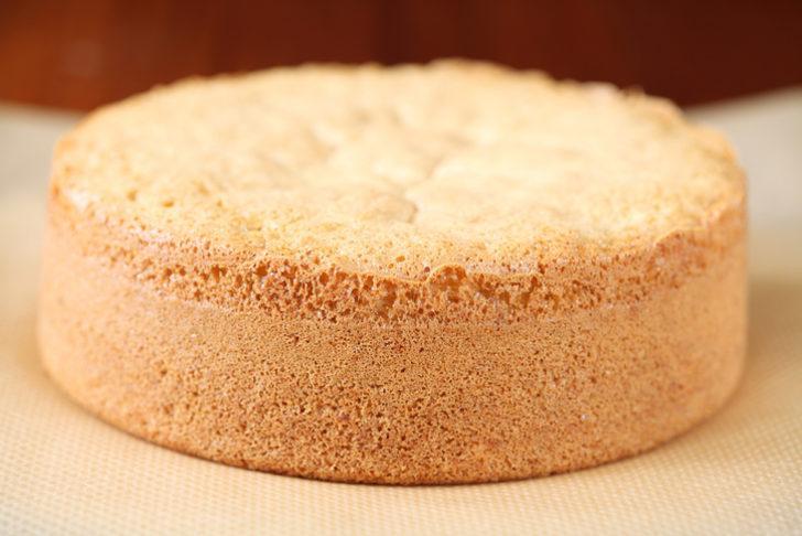 Pandispanya tarifi: En kolay pürüzsüz yumuşacık pasta keki nasıl yapılır?