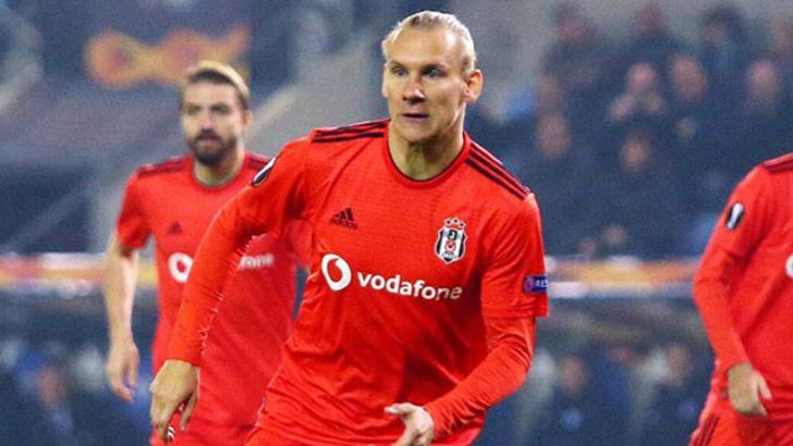 Genk - Beşiktaş maçı Belçika basınında geniş yer buldu