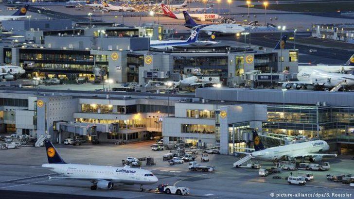 Lufthansa'nın 'uçuşları azaltalım' teklifine hükümetten ret