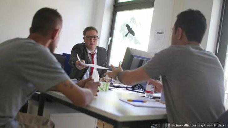 Almanya'da iltica yasası sertleştiriliyor