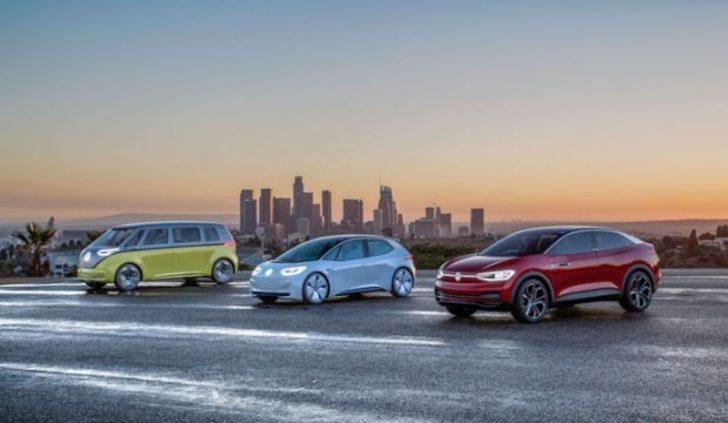 VW, Transporter'ı Ford Otosan fabrikasında üretmeyi hedefliyor