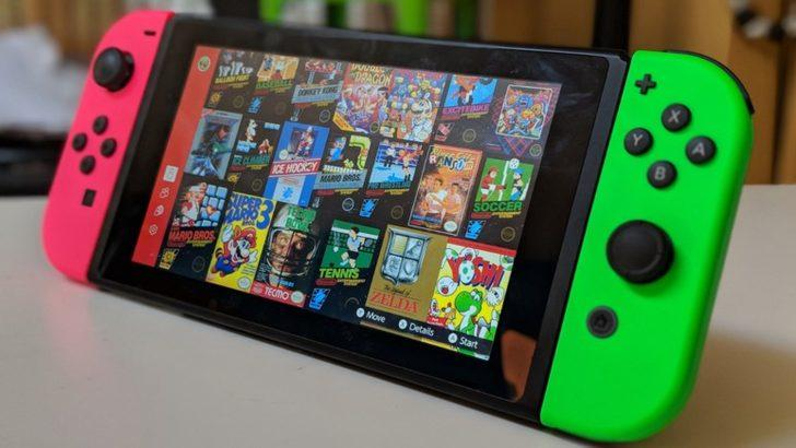 Nintendo Switch kullanıcılarına YouTube müjdesi!