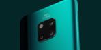 Huawei Mate 20 Pro çıkmadan indirime girdi!