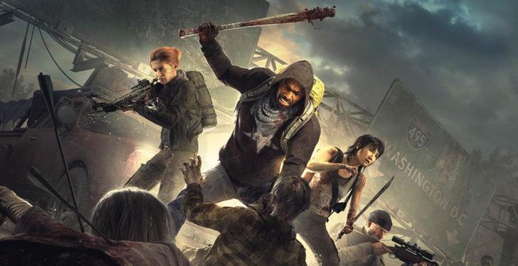 Zombi Severler Müjde: Overkill's The Walking Dead Sizlerle