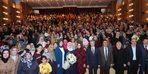Şahinbey'de bağırmayan anneler konferansı
