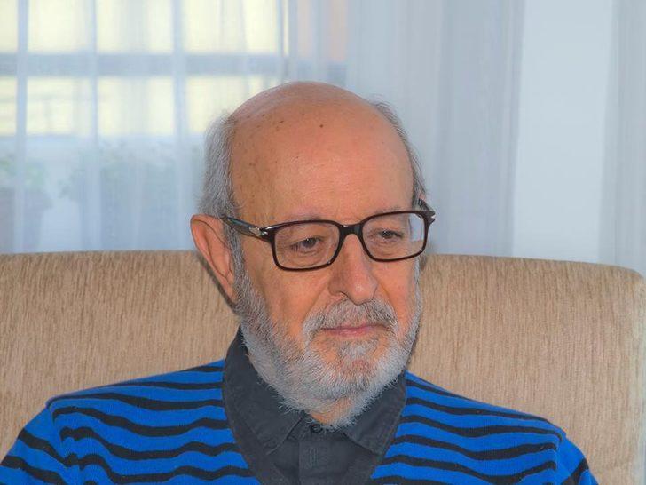 Efsane isim Çetin Çeki hayatını kaybetti