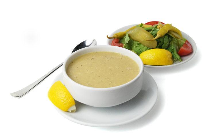 Mercimek çorbası tarifi: Evde lokanta usülü mercimek çorbası nasıl yapılır? (Videolu anlatım)