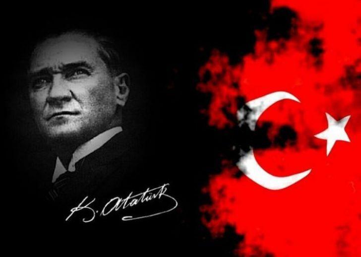 10 Kasım Atatürk'ü Anma Günü