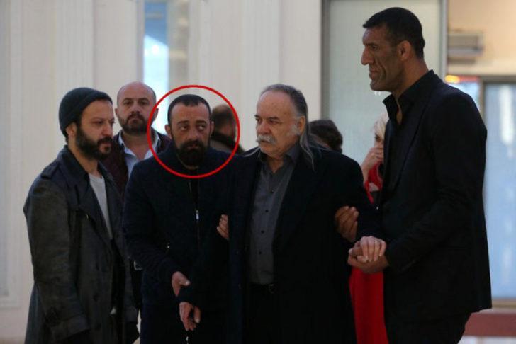 İçerde oyuncusu Sedat Payas dizilerde iş bulamayınca...