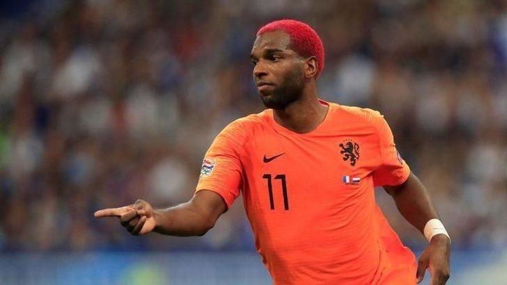 Ryan Babel, Hollanda Milli Takımı'na çağrıldı