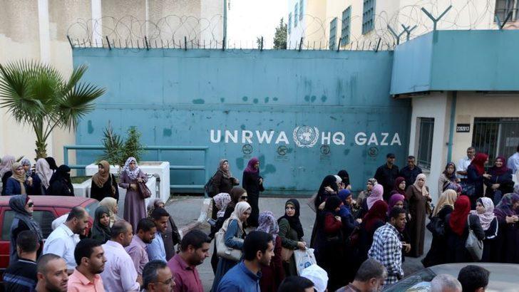 Hamas'ın İmdadına Katar Yetişti